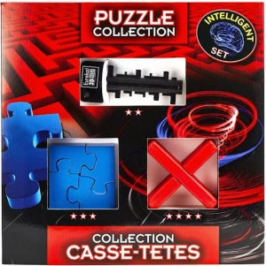 Eureka puzzel collectie intelligent